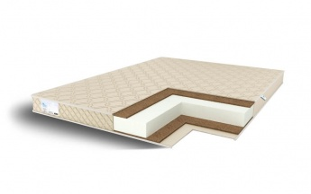 Купить матрас Comfort Line Double Cocos Eco Roll +  (120х180)