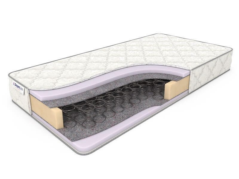 Купить матрас  Eco Foam Bonnel